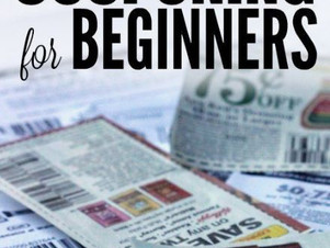 Extreme couponing for beginners - how to extreme coupon