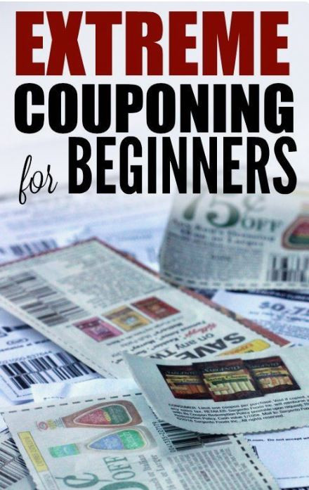 Learn tips for extreme couponing