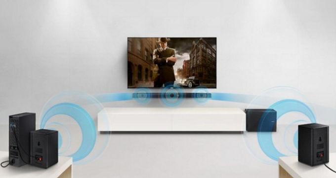 Best soundbars to improve your TV's audio
