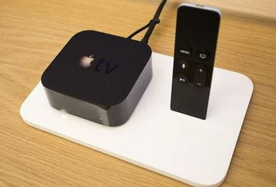 Apple is getting into Streaming TV