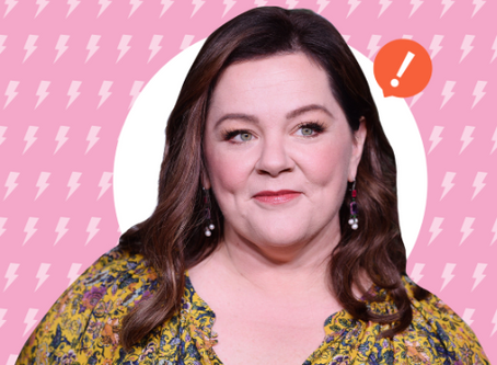 Melissa McCarthy's Perspective On Weight Loss Is So Insanely Relatable
