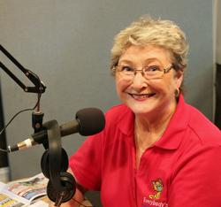 Marthann-RadioShow