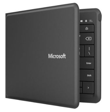 Portable iPad Keyboard