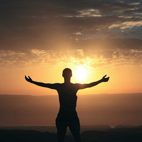 12 Tips to Create a Peaceful, Passionate Life