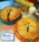 Desserts and pies by Bloom's Baking House