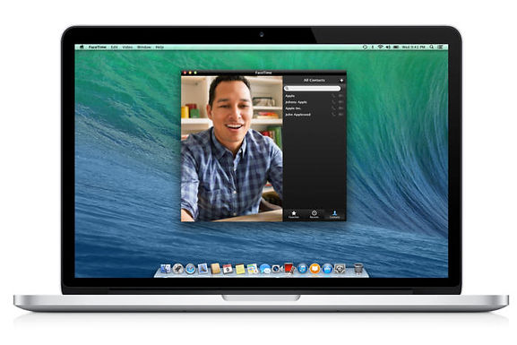 How to keep your Mac's camera from spying on you