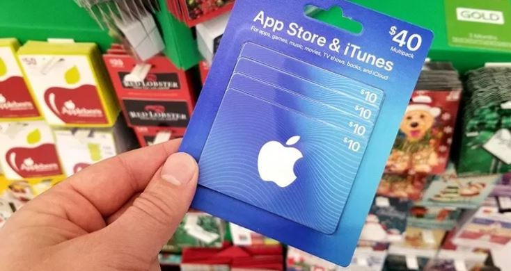 Earn free gift cards with these tips