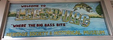 The History of Leesburg Florida