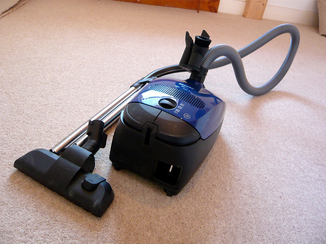 Improve your vacuum's suction with these tips