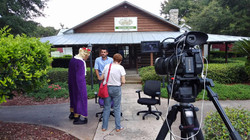 On-Location Videotaping Services