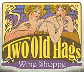 Two Old Hags Wine Shop