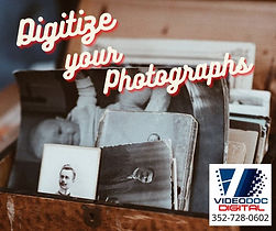 Digitize Bulk Photos