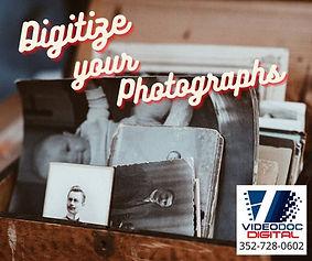 Digitize Photos