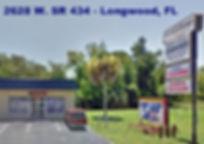 Longwood Vacuum - Longwood FL Store
