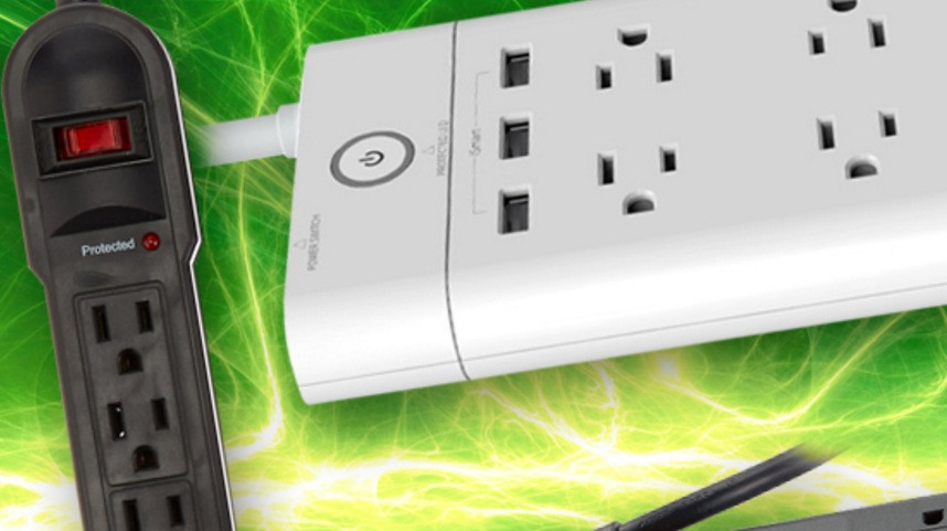 Surge Suppressors - Some protect better than others