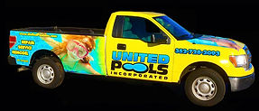 United Pools, Inc, Leesburg, The Villages, Lake, Sumter and Marion Counties.