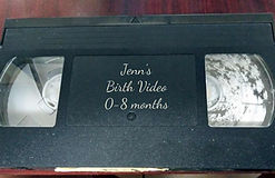 Videotape-Moldy-Save-Memories-DVD-Video