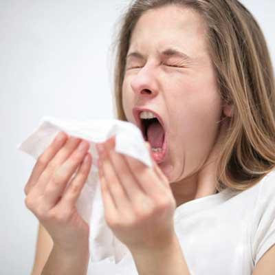 How to allergy-proof your house