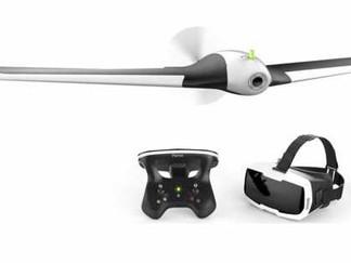 PARROT Disco Plane Type FPV Drone