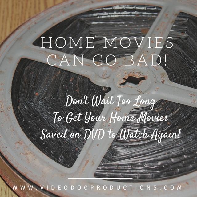 Home Movie Films