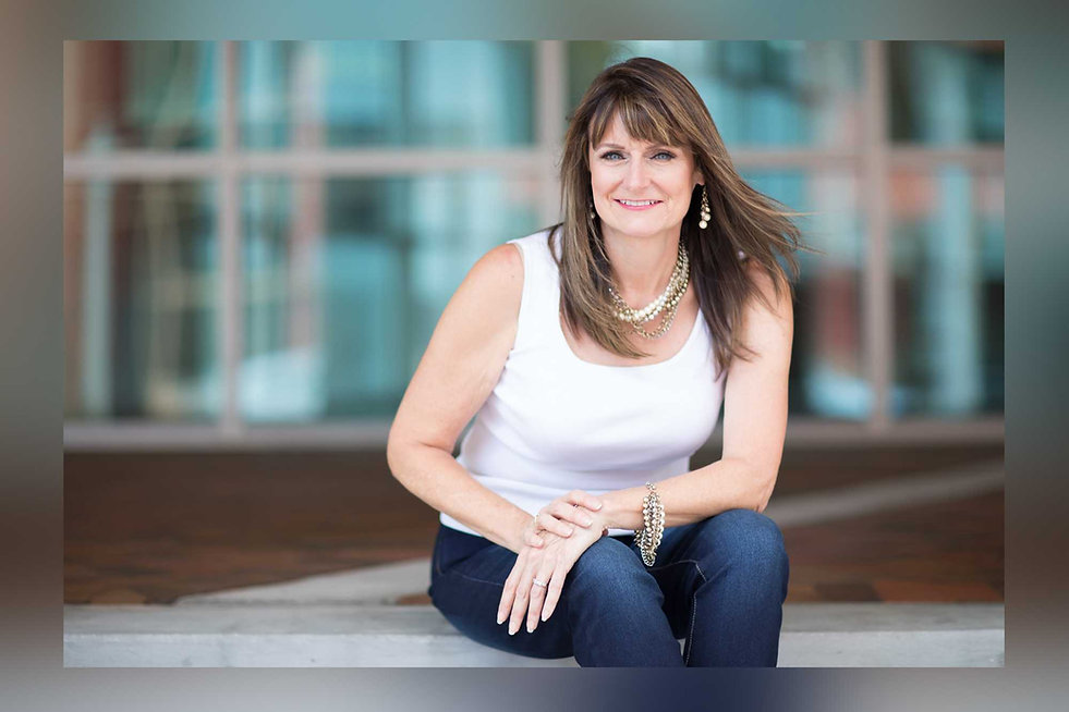 Vickie Griffith, Professional Speaker and Weight loss expert
