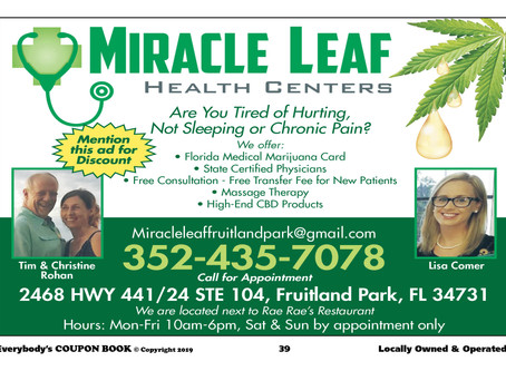 Save money in Central Florida
