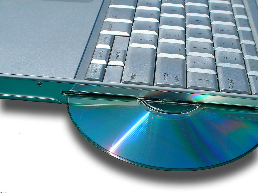 CD & DVD Media - Longevity