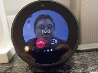 How to make voice and video calls using Alexa and your Amazon Echo