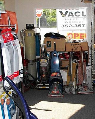 Sweeper, Vacuum Repairs | Longwood Vacuum| Longwood/Eustis, FL, Lockhart, Altamonte Springs,
