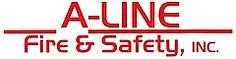 A-Line Safety Logo