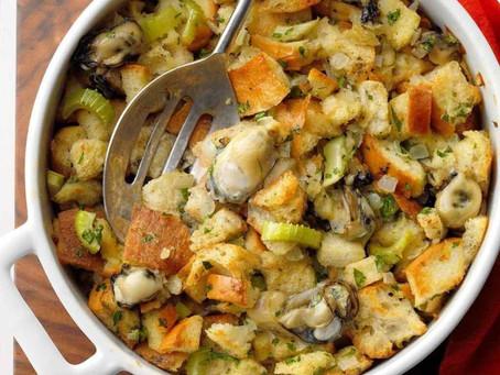 20 Nearly Forgotten Thanksgiving Recipes