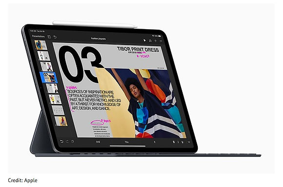 Apple iPad Pro: Best Business Features