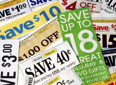 Extreme Couponing 101: How to Save 84%+ on Groceries