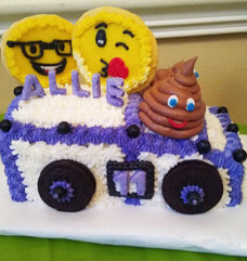 Funny and Unique Cakes