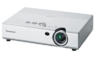 Video Projector to Show your DVD to a large group