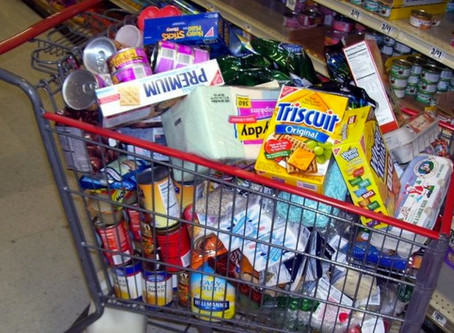 17 Tricks to Cut Your Grocery Bill In Half