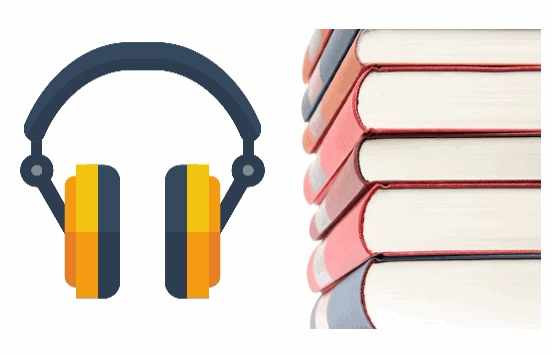 Audio Book Download Websites