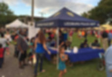Leesburg Police National Night Out