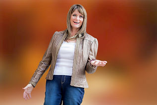 Professional Weight loss author Vickie Griffith