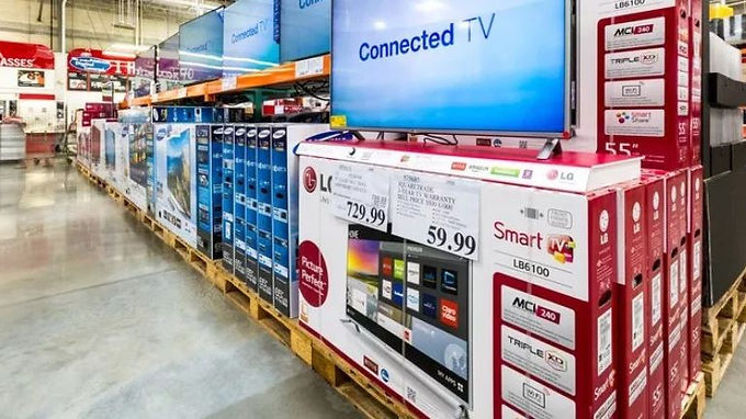 Know this before you buy a TV from Costco