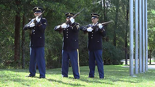 Memorial Videos at Florida National Veterans Cemetary