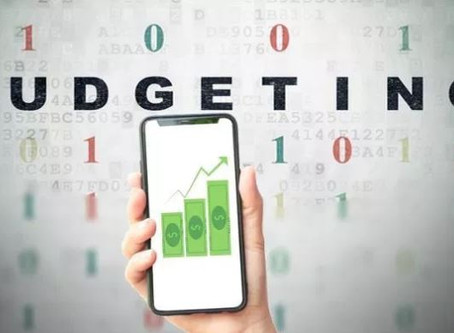 Best budgeting tools: 3 apps to manage your money in 2019