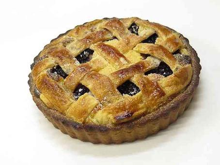 A Brief History of Pie