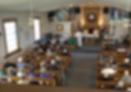 Memorial Church Service Videotaped