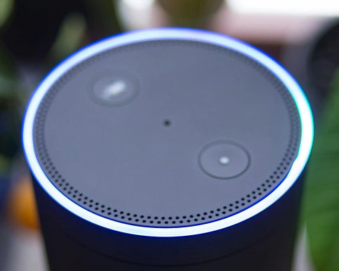 Get ready to make calls with Alexa