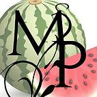 Mellon Patch Players Logo