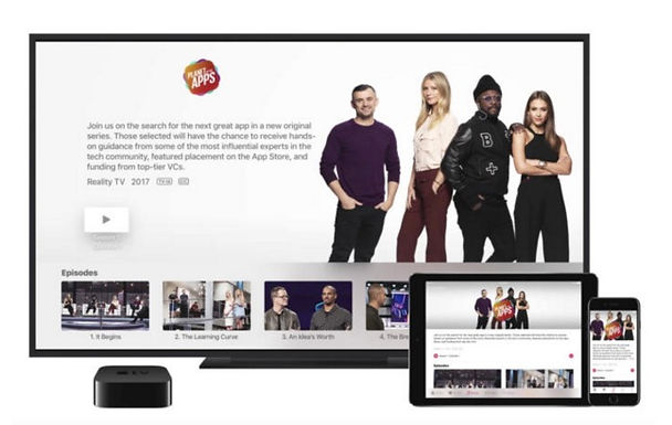 Why a supersized Apple TV/Music/News subscription streaming bundle just might work