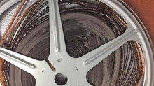 Home Movie Film Reels to DVD