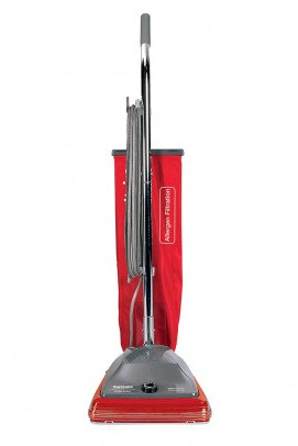 Upright Traditional Vacuums