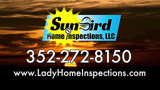 Schedule a home inspection after the storm